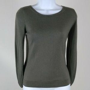Banana Republic Sweaters - Banana Republic silk cashmere sweater size small